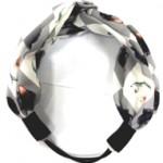 MELANTRICK HEMLIGHET メラントリックヘムライト 022-705 ホワイト&ブラックカチューム