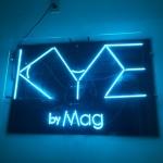 松本市 マツエク KYE by Mag