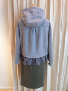 IMG 7285 225x300 『araara/アラアラ★スウェード素材の暖かスカート♪』