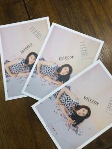 IMG 0874 225x300 メラントリックヘムライト初のヴィジュアルブック「ファッション&カルチャーブック MIRROR」入荷!!!
