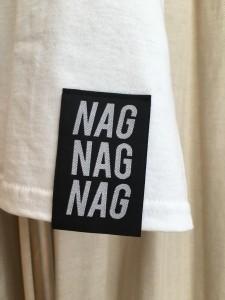 463dc9e3ce4fe73c79768c3970ebdfa9 225x300 【MILKBOY/ミルクボーイ】NAG NAG NAG×MILKBOY!コラボレーションTシャツ☆