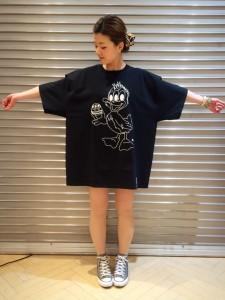 IMG 3371 225x300 【MILKBOY/ミルクボーイ】NAG NAG NAG×MILKBOY!コラボレーションTシャツ☆