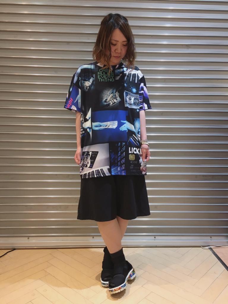 IMG 31451 【MILKBOY/ミルクボーイ】2016年の夏は人と差をつけたプリントTシャツを着て!♪