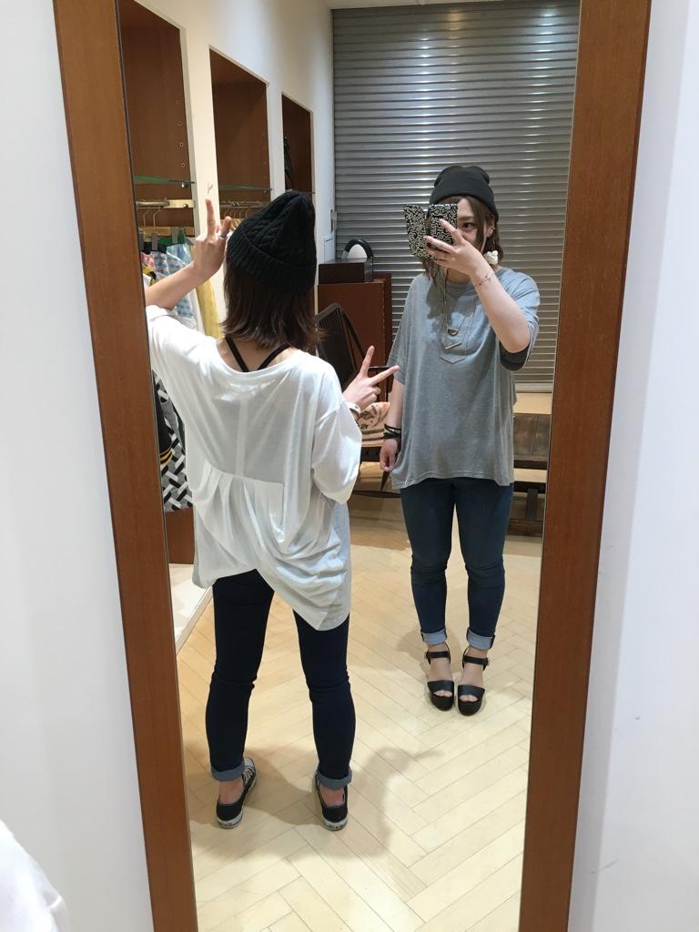 IMG 4468 【ara ara/アラアラ】双子コーデにぴったりアイテムその②★